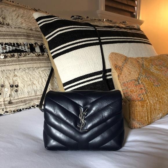 Saint Laurent Handbags - Saint Laurent loulou